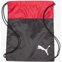 Malas Saco de desporto Puma  Vermelho/preto