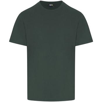 Textil Homem T-Shirt mangas curtas Pro Rtx RX151 Garrafa Verde