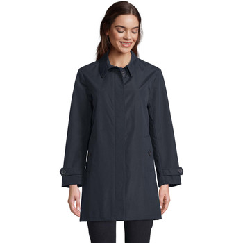 Textil Mulher Parkas Sols ALFRED WOME Negro noche