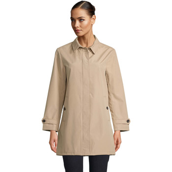 Textil Mulher Parkas Sols ALFRED WOME Marr?n claro