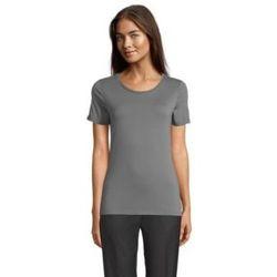 Textil Mulher T-Shirt mangas curtas Sols LUCAS WOME Gris claro