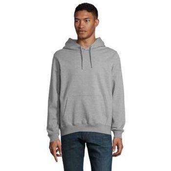 Textil Homem Sweats Sols NICHOLAS MEN Gris mezcla