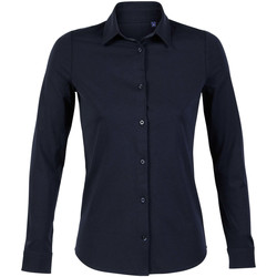 Textil Mulher camisas Sols BALTHAZAR WOME Negro noche