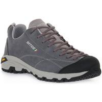 Sapatos Homem Multi-desportos Lytos LE FLORIAN TM84 Grigio