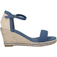 Sapatos Mulher Sandálias Refresh 69485 Azul