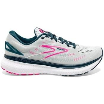 Sapatos Mulher Sapatilhas Brooks Glycerin 19 Cinzento