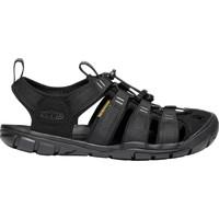 Sapatos Mulher Sandálias desportivas Keen Wms Clearwater CNX Noir