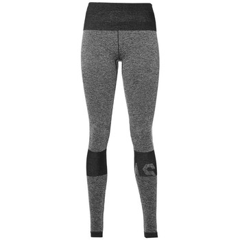 Textil Mulher Collants Asics Seamless Tight Grise