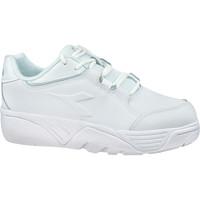 Sapatos Mulher Sapatilhas Diadora Majesty Blanc