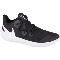 Sapatos Homem Fitness / Training  Nike Zoom Hyperspeed Court Noir