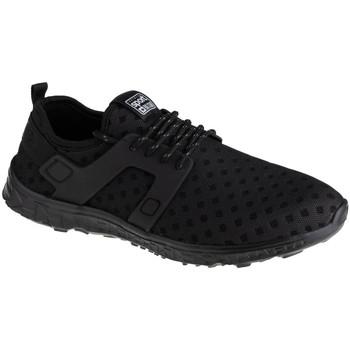 Sapatos Homem Sapatilhas de corrida Big Star Shoes Noir