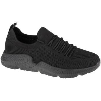 Sapatos Mulher Sapatilhas Big Star Shoes Noir
