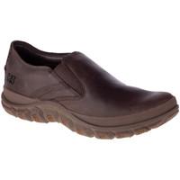 Sapatos Homem Sapatos de caminhada Caterpillar Fused Slip On Marron