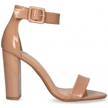 Sapatos Mulher Sandálias Etika 53405 bege