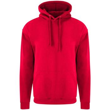 Textil Homem Sweats Pro Rtx RX350 Vermelho