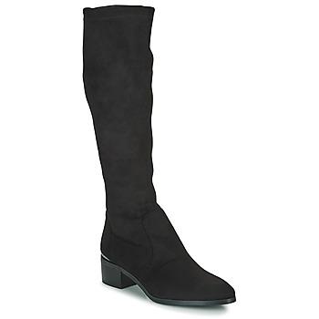 Sapatos Mulher Botas JB Martin JOLIE Preto
