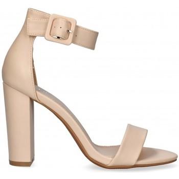 Sapatos Mulher Sandálias Etika 53407 castanho