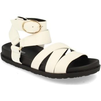 Sapatos Mulher Sandálias Buonarotti 1AF-1135 Blanco