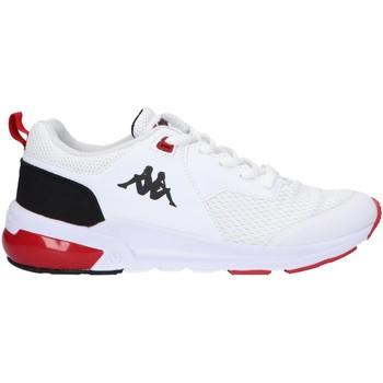 Sapatos Criança Multi-desportos Kappa 3112Z5W SNUGGER LACE JR Blanco