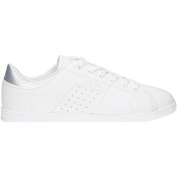 Sapatos Mulher Sapatilhas Kappa 3117LMW NINA Blanco