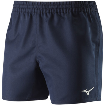 Textil Homem Shorts / Bermudas Mizuno Short  Authentic R bleu marine