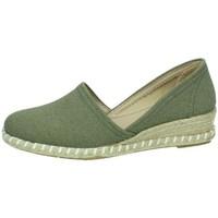 Sapatos Mulher Sapatos de caminhada Kokis  Verde