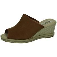 Sapatos Mulher Sapatos de caminhada Kokis