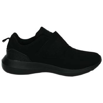 Sapatos Homem Slip on Paredes  Preto
