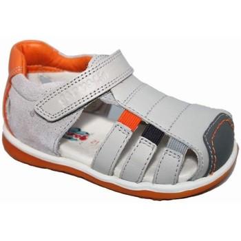 Sapatos Rapaz Sandálias Garvalin