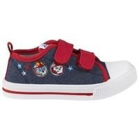 Sapatos Rapaz Sapatilhas Cerda 2300004343 Niño Azul marino bleu