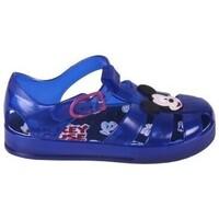 Sapatos Rapaz Sandálias Cerda 2300004772 Niño Azul marino bleu