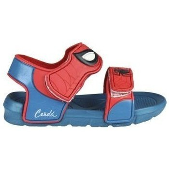 Sapatos Rapaz Sandálias Cerda 2300003048 Niño Azul bleu