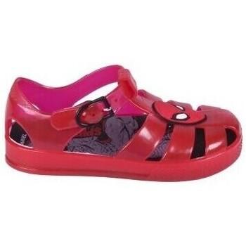 Sapatos Rapaz Sandálias Cerda 2300004774 Niño Rojo rouge