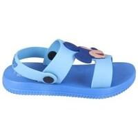 Sapatos Rapaz Sandálias Cerda 2300004766 Niño Azul bleu
