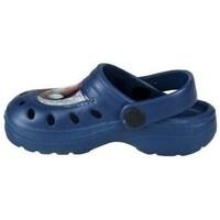 Sapatos Rapaz Sandálias Cerda 2300004300 Niño Azul marino bleu