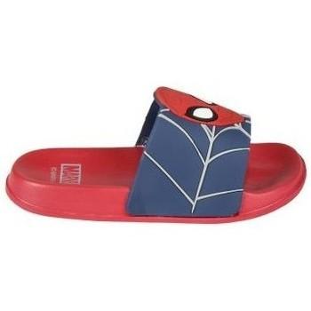 Sapatos Rapaz chinelos Cerda 2300004289 Niño Rojo rouge