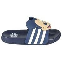 Sapatos Rapaz chinelos Cerda 2300004288 Niño Azul marino bleu