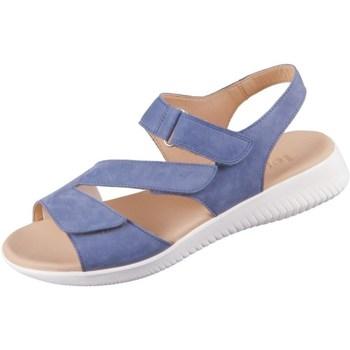 Sapatos Mulher Sandálias Legero Fantastic Azul