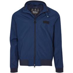 Textil Homem Jaquetas Barbour - Giubbotto blu MWB0863-NY52 BLU