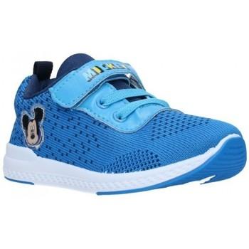 Sapatos Rapaz Sapatilhas Cerda 2300004834 Niño Azul bleu