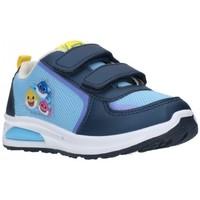Sapatos Rapaz Sapatilhas Cerda 2300004720 Niño Celeste bleu