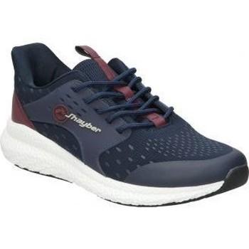Sapatos Homem Sapatilhas J´hayber ZAPATOS  ZA61036-37 CABALLERO AZUL Bleu