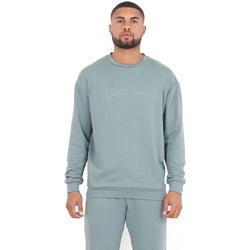 Textil Homem Sweats Sixth June Sweatshirt  Velvet gris