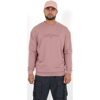 Textil Homem Sweats Sixth June Sweatshirt  Velvet rose