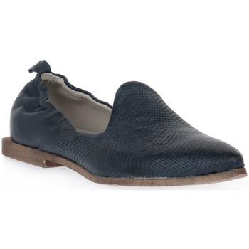 Sapatos Mulher Mocassins Priv Lab 3201 TEXAS INDACO Blu