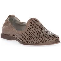 Sapatos Mulher Mocassins Priv Lab 3203 TEXAS CEMENTO Grigio