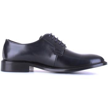 Sapatos Homem Sapatos Manuel Ritz 3030Q503-213351 Azul