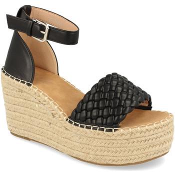 Sapatos Mulher Sandálias Benini 21506 Negro