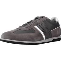 Sapatos Homem Sapatilhas Geox U RENAN B Cinza