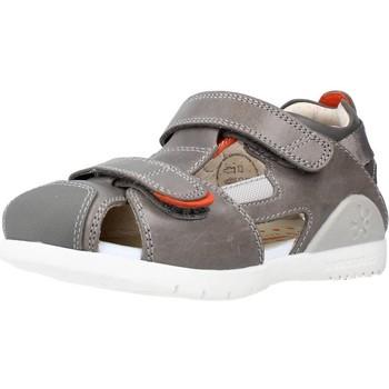 Sapatos Rapaz Sandálias Biomecanics 212183 Cinza